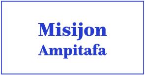 Misijon Ampitafa